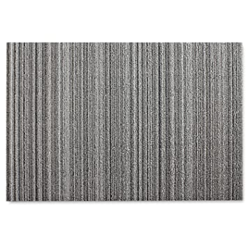 Exceptionnel Chilewich Skinny Stripe Utility Mat, 24 By 36 Inch, Birch