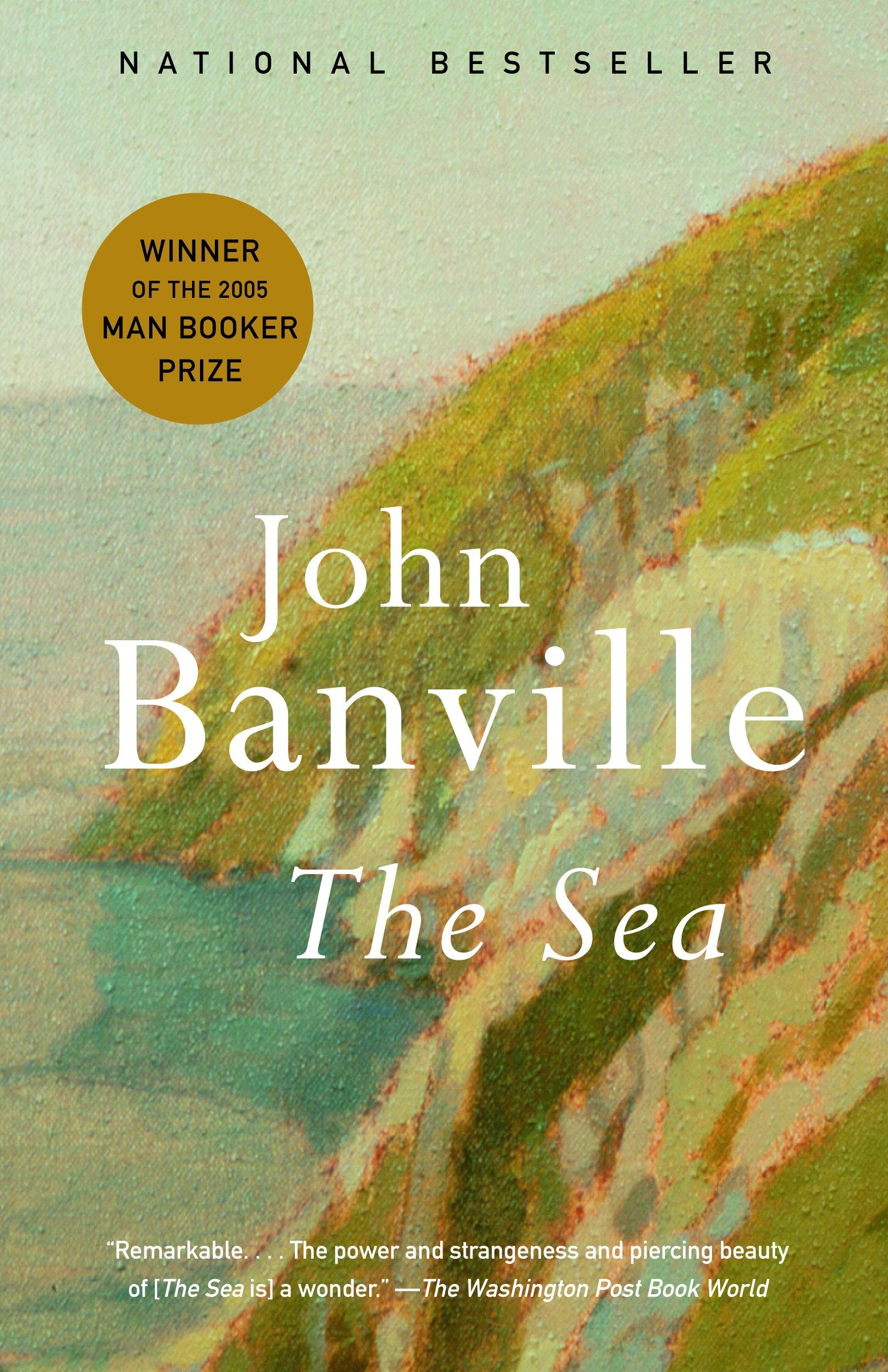 The Sea (Vintage International): Amazon.es: Banville, John: Libros ...