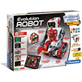Clementoni 13197 – Evolution Robot