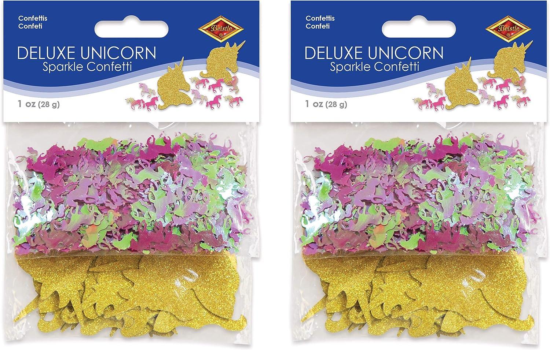 Pink unicorn Bougies Set De 4 Rose Nacré Conique 5 H Burn Temps 26 cm NEUF