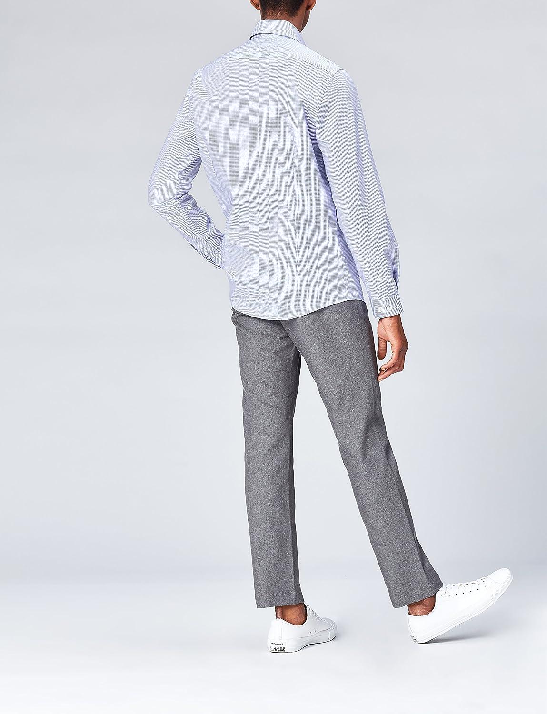 - Slim Oxford find Camicia Uomo Marchio