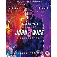 John Wick: Chapter 3 - Parabellum [2019]