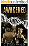 Awakened: Paragons Book One (The Paragons Trilogy 1)