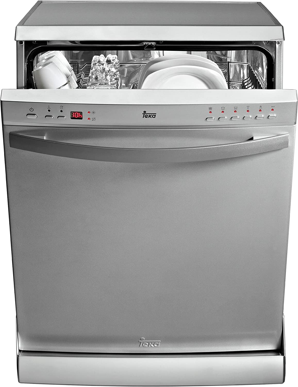 Teka LP1 800 S Independiente 12cubiertos A lavavajilla ...