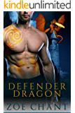 Defender Dragon (Protection, Inc. Book 2)