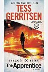 The Apprentice: A Rizzoli & Isles Novel Kindle Edition