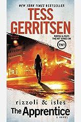 The Apprentice: A Rizzoli & Isles Novel Kindle Edition