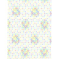 Mothers Choice Lollypop Messy Mat