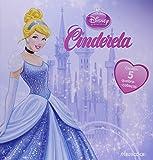 Cinderela. Disney Princesas - Coleção Histórias Divertidas (+ 5 Quebra-Cabeças)