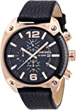 (ディーゼル)DIESEL 腕時計 TIMEFRAMES DZ429700QQQ  【正規輸入品】