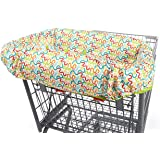 Bright Starts 2-in-1 Cozy Cart Cover