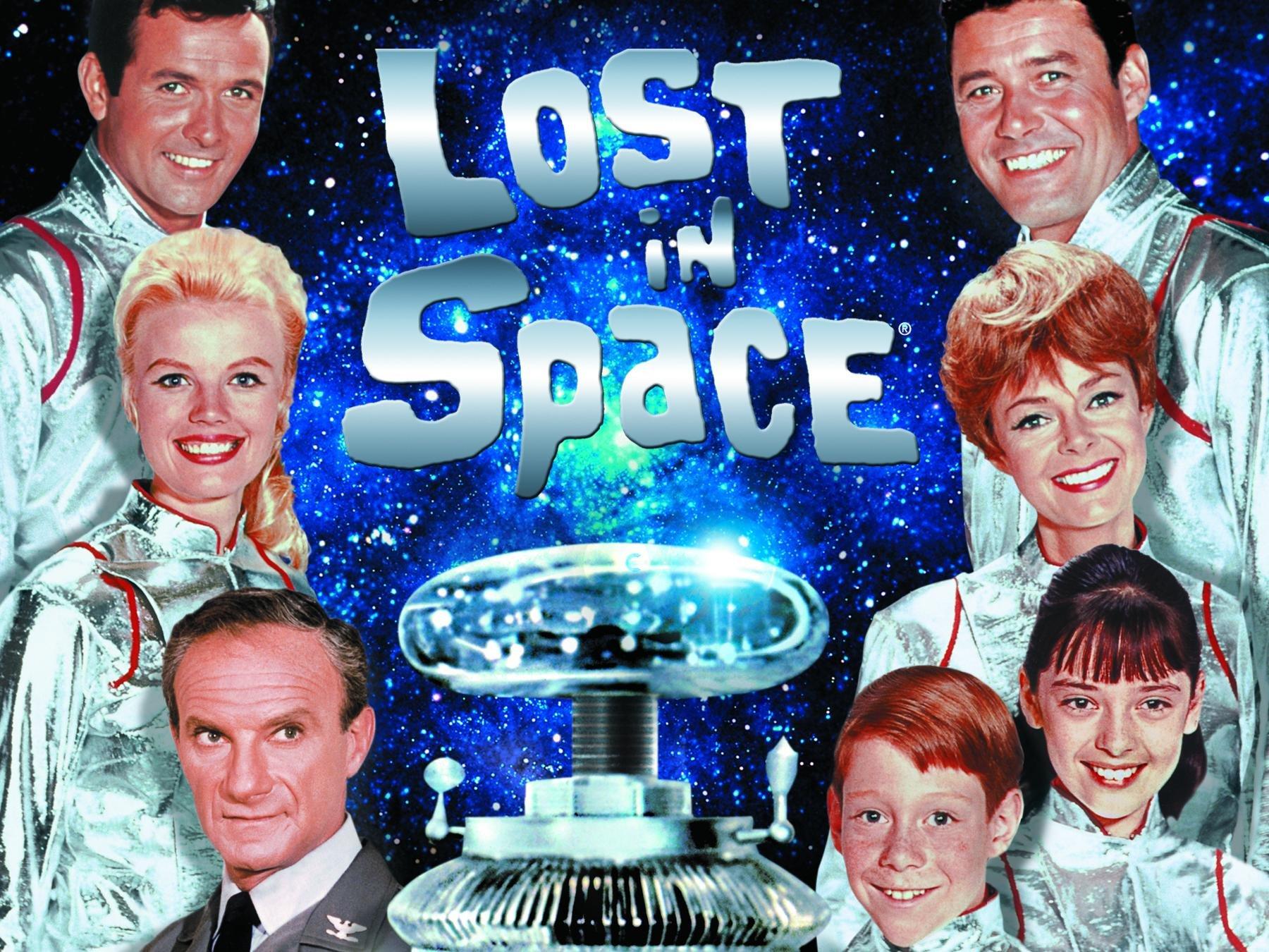 Amazon com: Watch Lost In Space Season 2 | Prime Video
