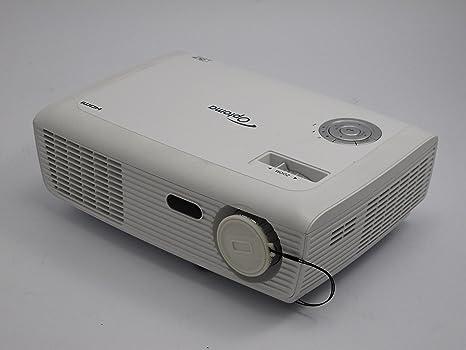Optoma HD67 - Proyector 3D: Amazon.es: Electrónica