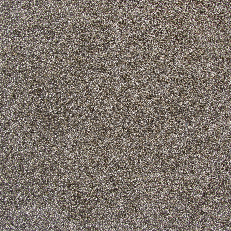 All American Carpet Tiles Wellington 23.5 x 23.5 Plush Easy to Install Do It Yourself Peel and Stick Carpet Tile Squares – 9 Tiles Per Carton – 34.52 Square Feet Per Carton (Mink)
