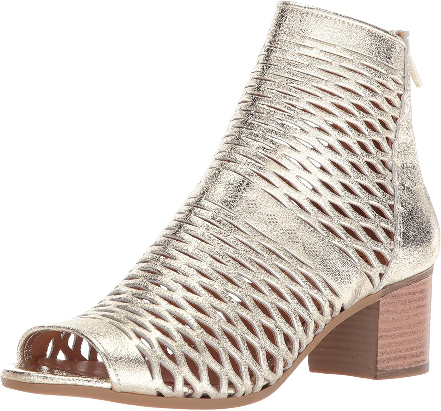 Spring Step High order Women's Excellent Sandal Heeled Awow