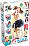 Canal Toys Electronique - Kids United - Micro sur Pied, CT07202