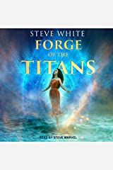 Forge of the Titans Audible Audiobook