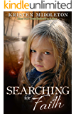 Searching for Faith - A gripping psychological thriller