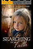 Searching for Faith  (Carissa Jones Crime Thriller)