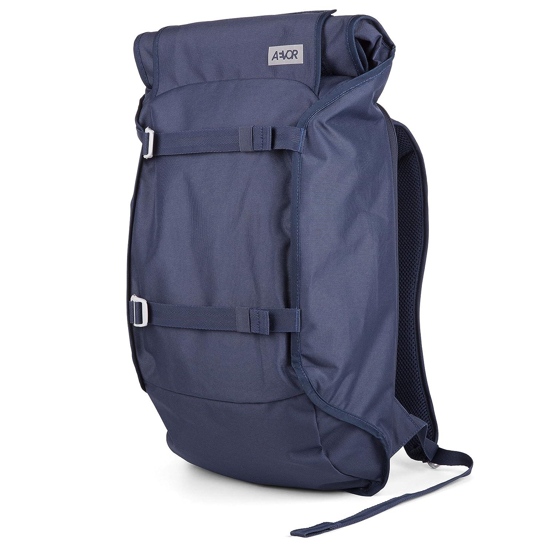 AEVOR Trip Pack Bichrome Bay - Urban Rucksack erweiterbar auf 33 Liter mit Verstellbarem Brustgurt für Den Alltag AVR-TRL-001-9N5.9N5