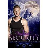 Security (Lughnasadh Elite Academy 12): A New Adult Paranormal Reverse Harem Academy Romance Serial