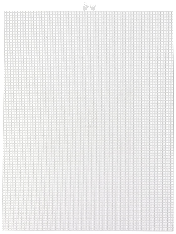 transparent 2-Einheiten Darice Canvas Perforiert 2 Pack 29.97 x 21.08 x 0.03 cm Plastic