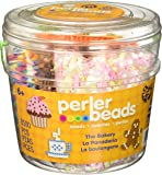 Perler Beads 80-42846 Perler Bakery Fused Bead Activity Bucket_80-42846,,