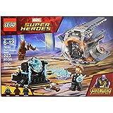 LEGO Marvel Super Heroes Avengers: Infinity War...