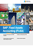 SAP Fixed Assets Accounting (FI-AA) (English Edition)
