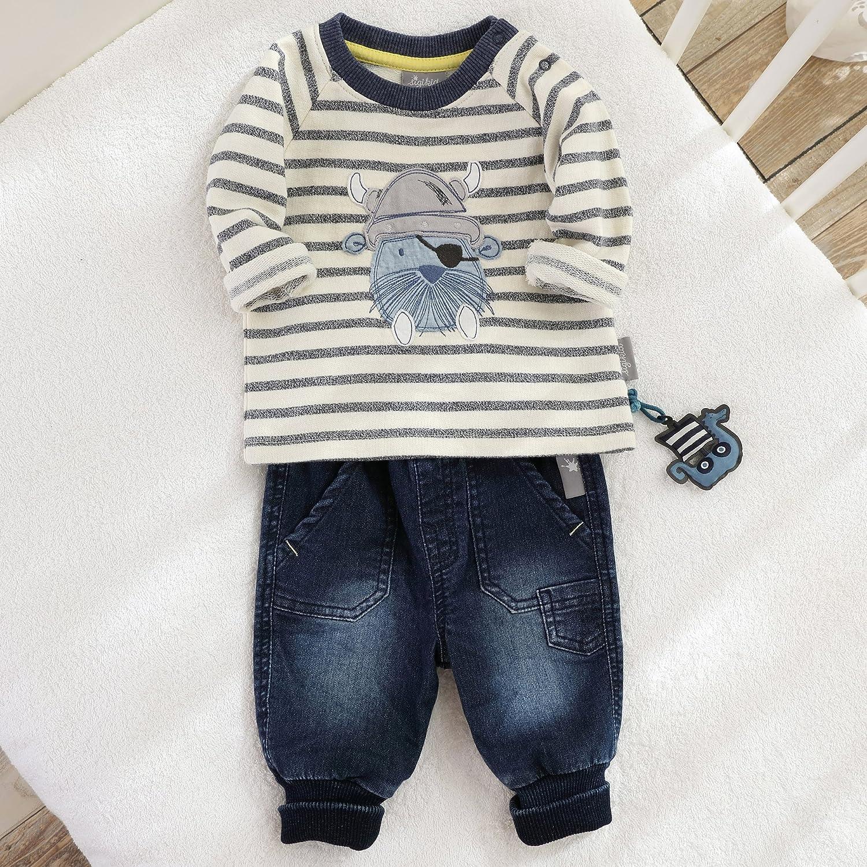 Sigikid Baby Boys Jeans