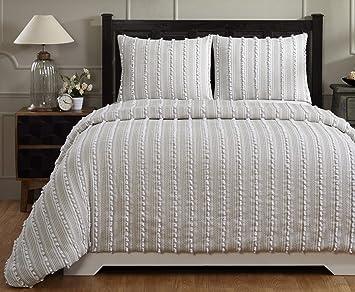 Bedspreads, Coverlets & Sets Bedding ghdonat.com Better Trends ...