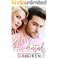 Love Accidental: A Romance Compilation