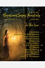 Bards and Sages Quarterly (October 2018) Kindle Edition