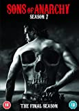 Sons Of Anarchy - Season 7 [5 DVDs] [UK Import]