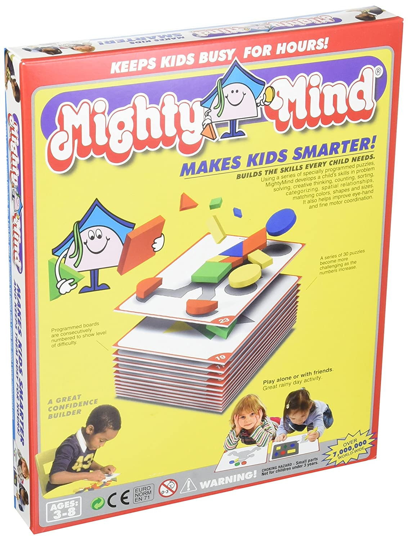 MightyMind Reg.Ed. (Original Flat River Group 40100