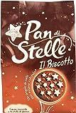 Pan di Stelle - Il Biscotto, con Cacao e Nocciole - 3 pezzi da 350 g [1050 g]
