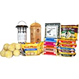 Ultimate Suet Pack