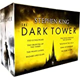 The Dark Tower Boxset - 7 Dark Tower Novels plus Wind Through the Keyhole