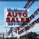 used autos for sale - National Auto Sales