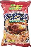 Miaow Miaow Miaow Miaow Bbq Chips & Crisps, 60 gm
