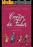 Contos de fadas: De Perrault, Grimm, Andersen & outros (Clássicos Zahar)