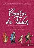 Contos de fadas: edição bolso de luxo: Branca de Neve, Cinderela, João e Maria, Rapunzel, O Gato de Botas, O Patinho…