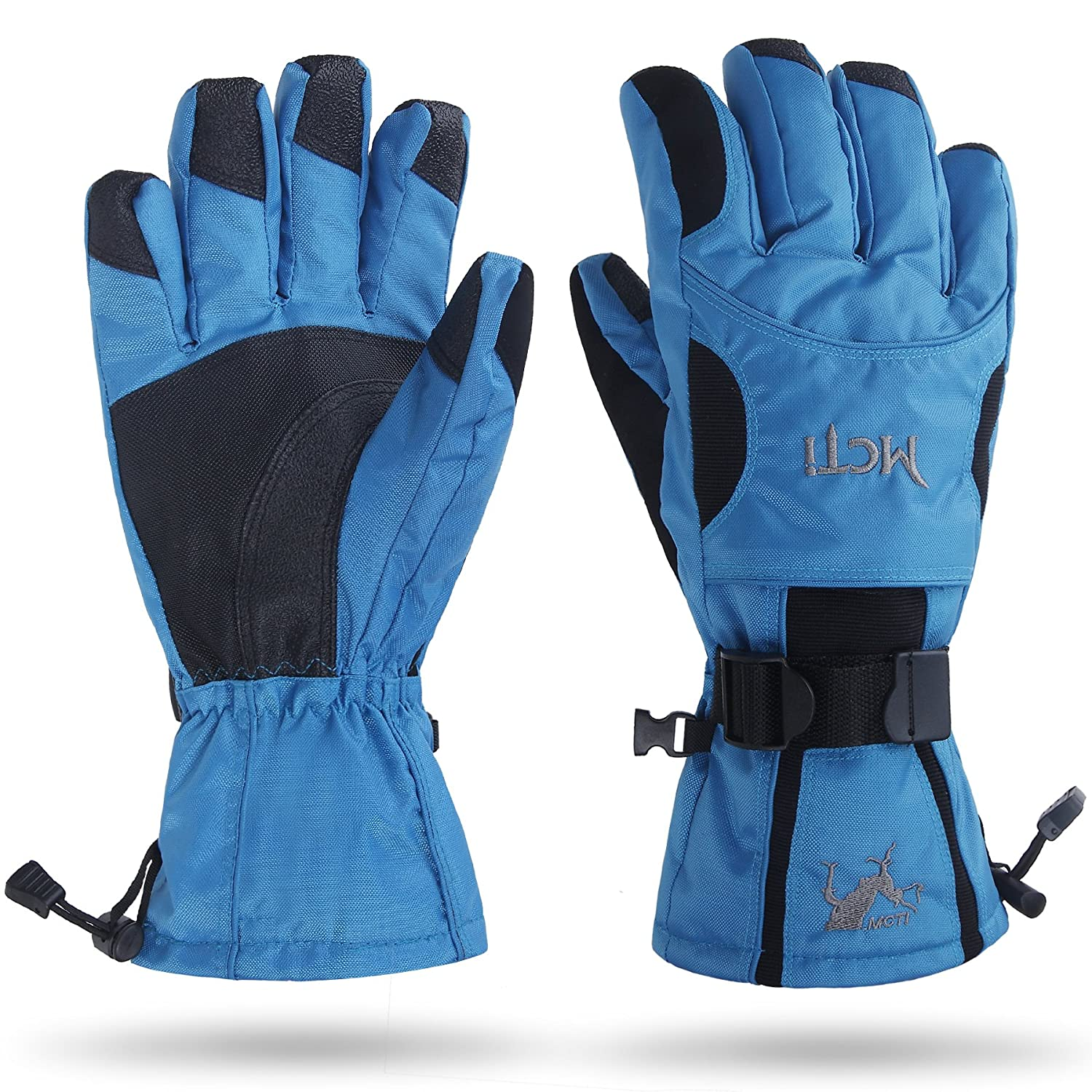 Motorcycle gloves with id pocket - Amazon Com Mcti Waterproof Winter Snow Skiing Snowboarding Warm Zipper Pocket Men S Gloves Sports Outdoors