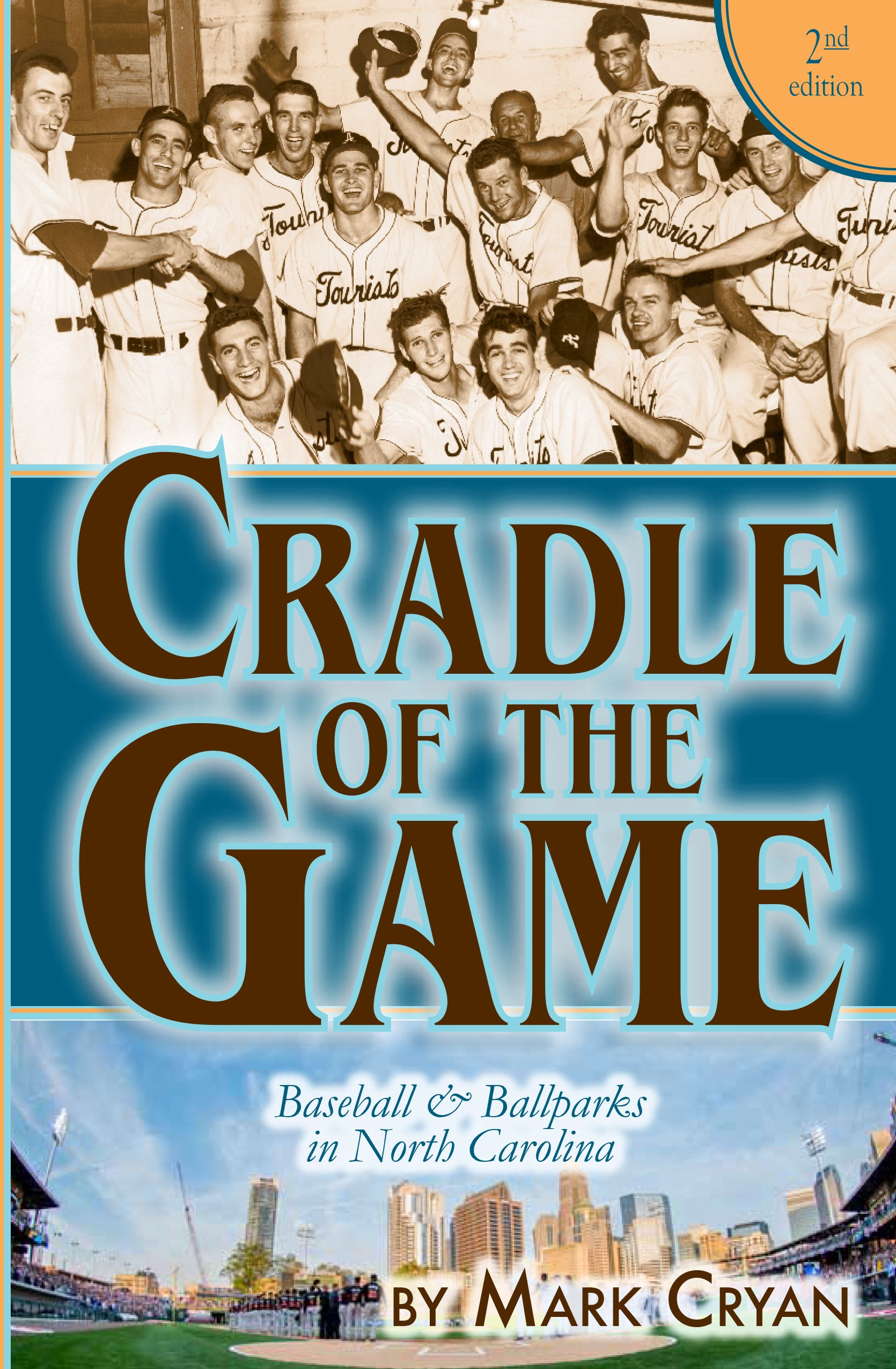 Download Cradle of the Game PDF