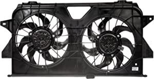 Dorman 620-042 Radiator Dual Fan Assembly