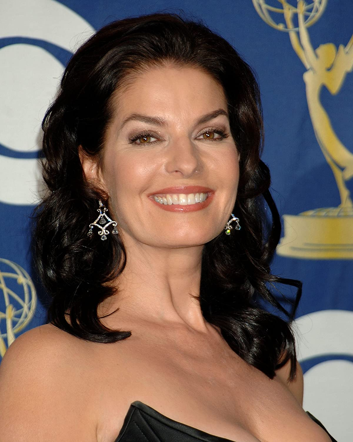 Sela Ward today