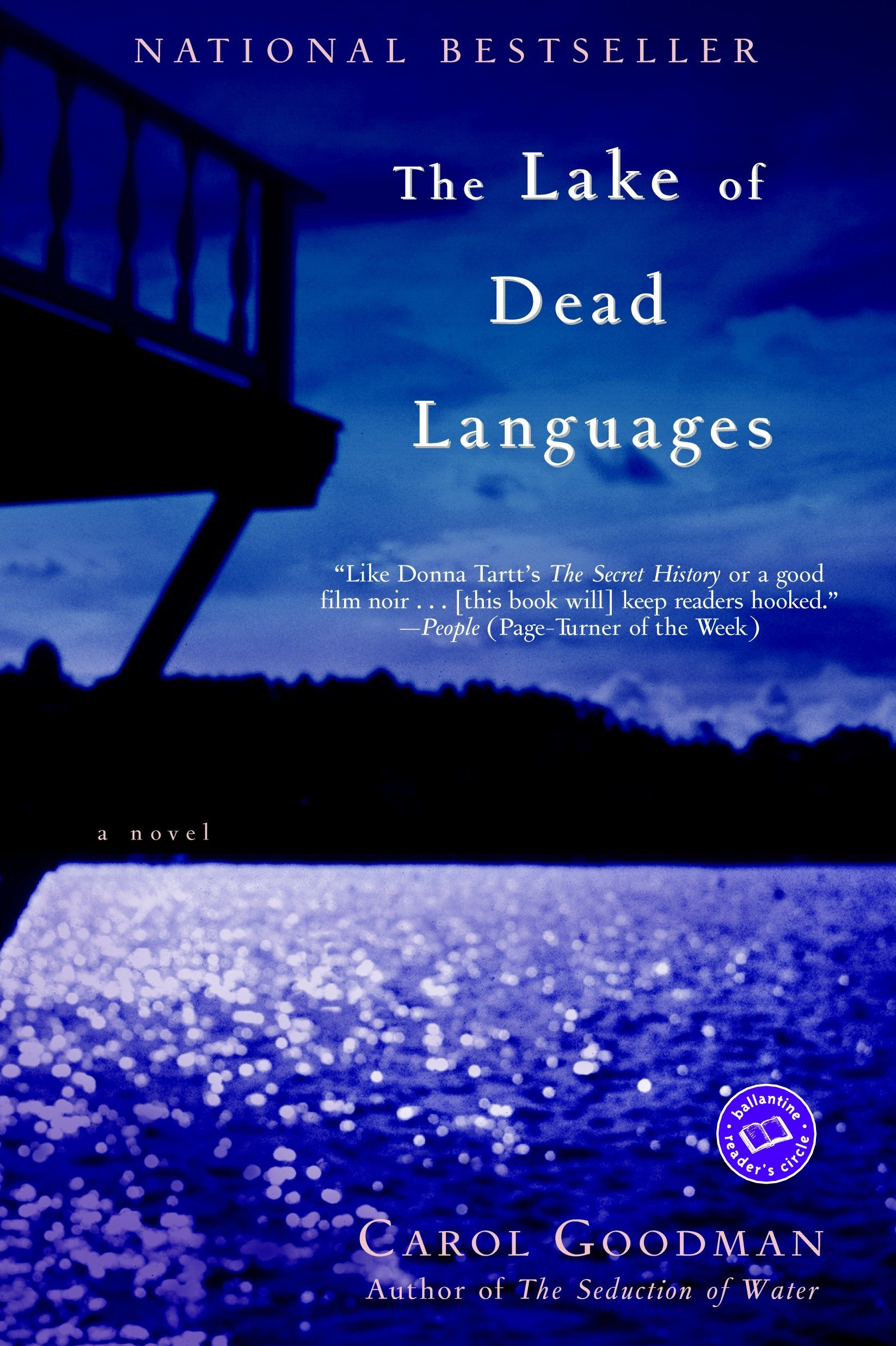 The Lake of Dead Languages: A Novel (Ballantine Reader's Circle) by Ballantine Books