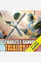 Trial by Fire: Caine Riordan, Book 2 Audible Audiobook
