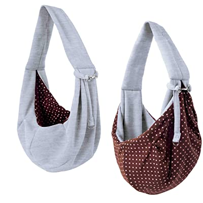 iPrimio Dog and Cat Sling Carrier