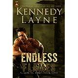Endless Flames (Surviving Ashes, Book Four)